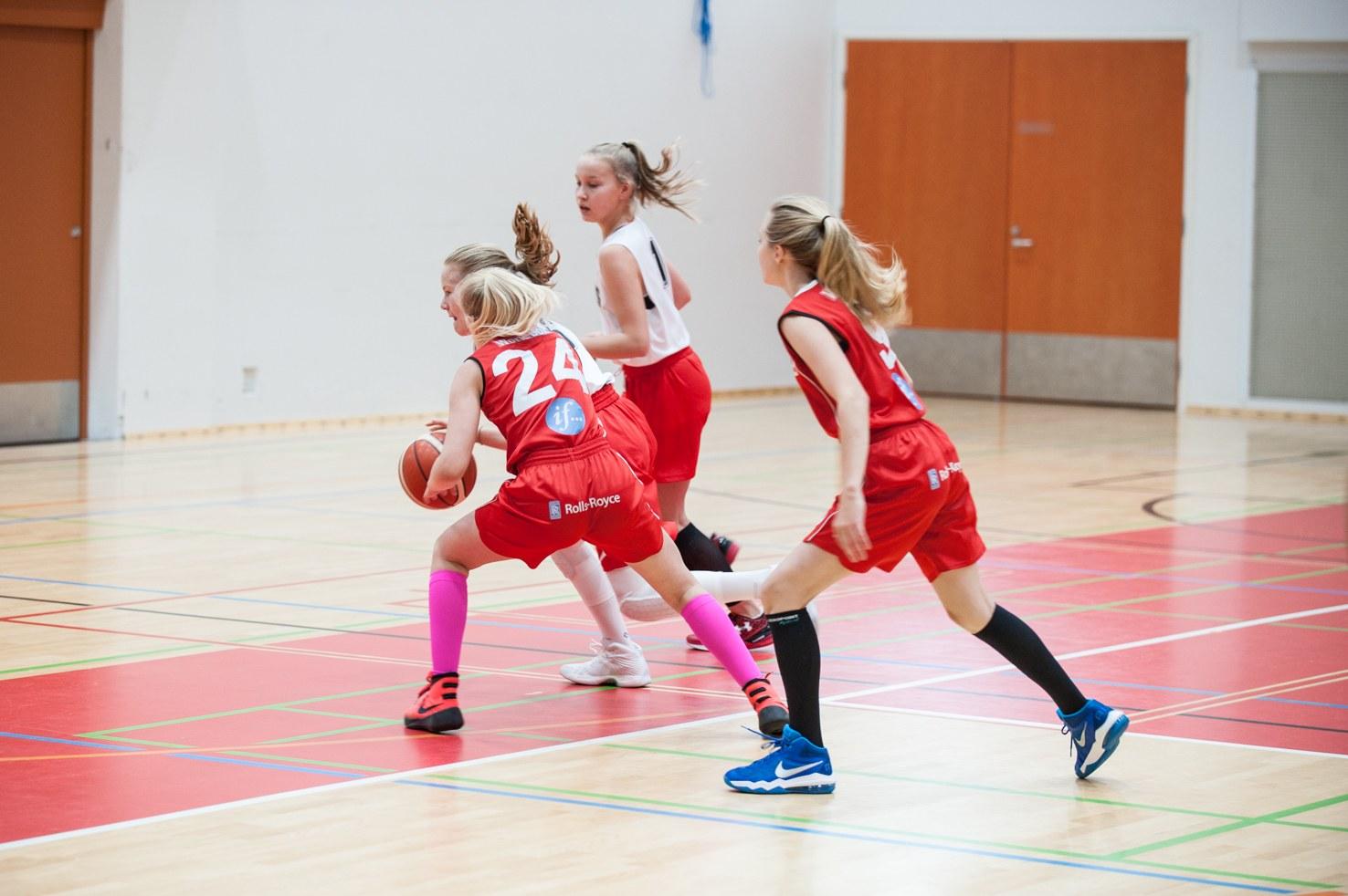Mieleinen Basket